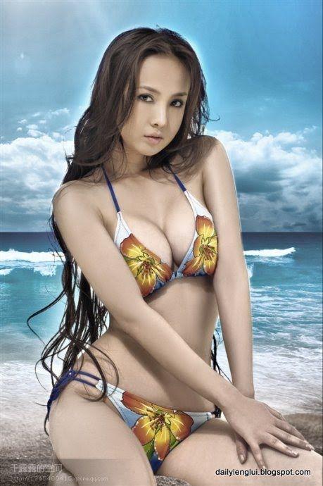 Gan Lulu, a estrela que sobe na internet chinesa 32