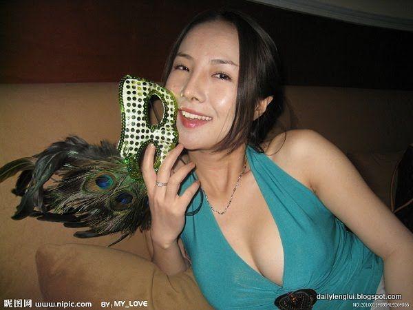 Gan Lulu, a estrela que sobe na internet chinesa 34