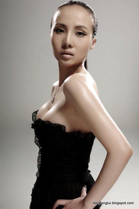 Gan Lulu, a estrela que sobe na internet chinesa 35