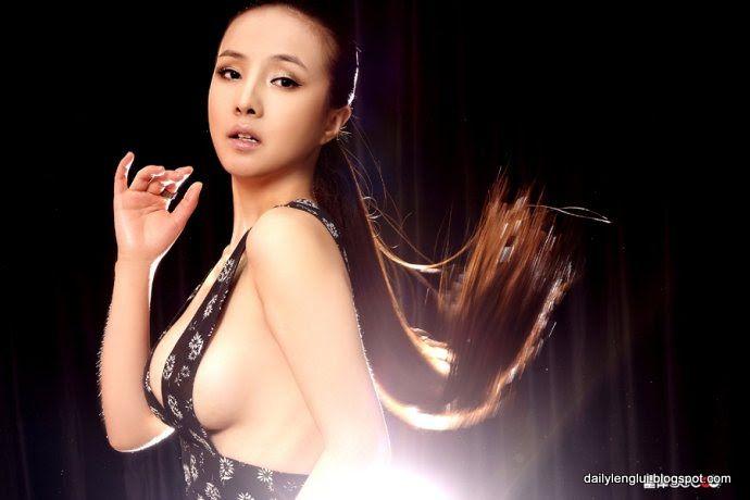 Gan Lulu, a estrela que sobe na internet chinesa 39
