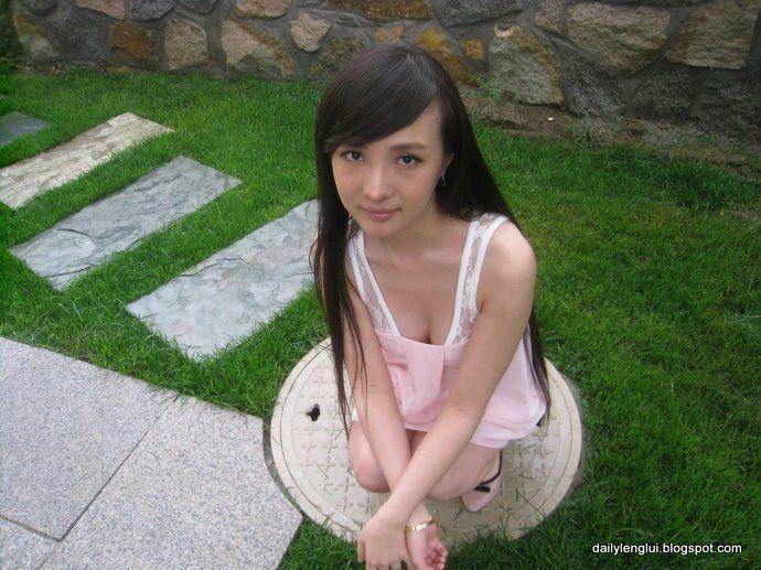 Gan Lulu, a estrela que sobe na internet chinesa 40