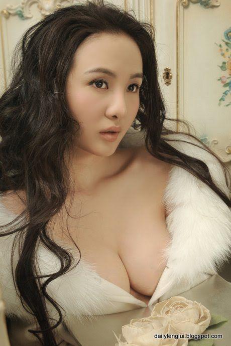 Gan Lulu, a estrela que sobe na internet chinesa 41