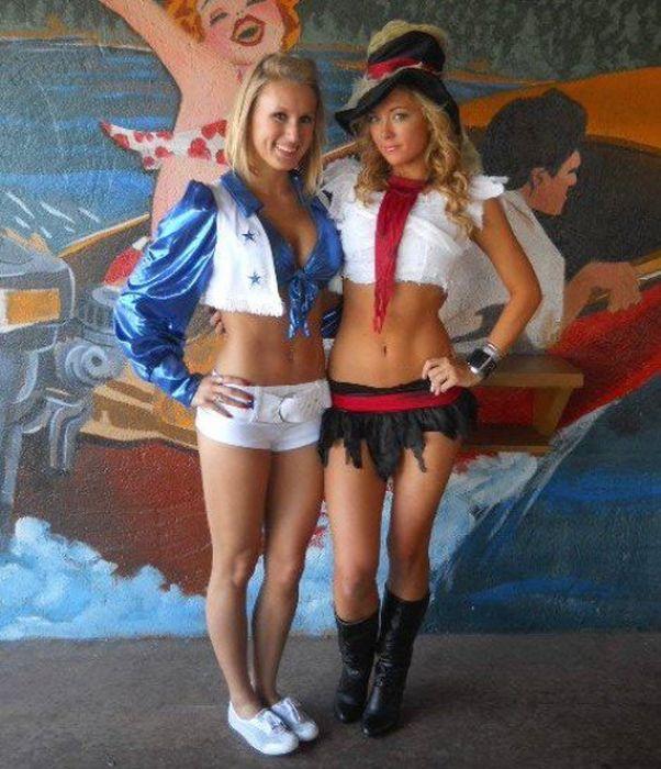 Garotas do Twin Pics 07