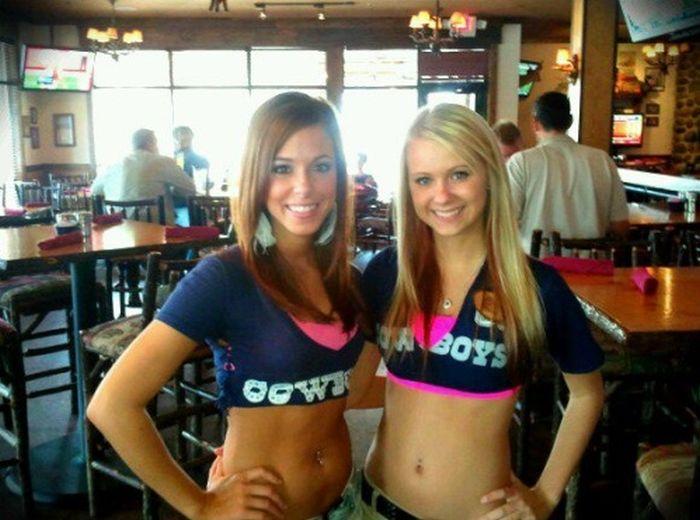 Garotas do Twin Pics 09
