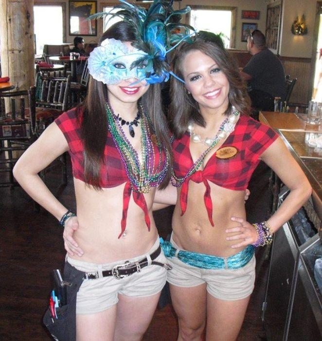 Garotas do Twin Pics 14