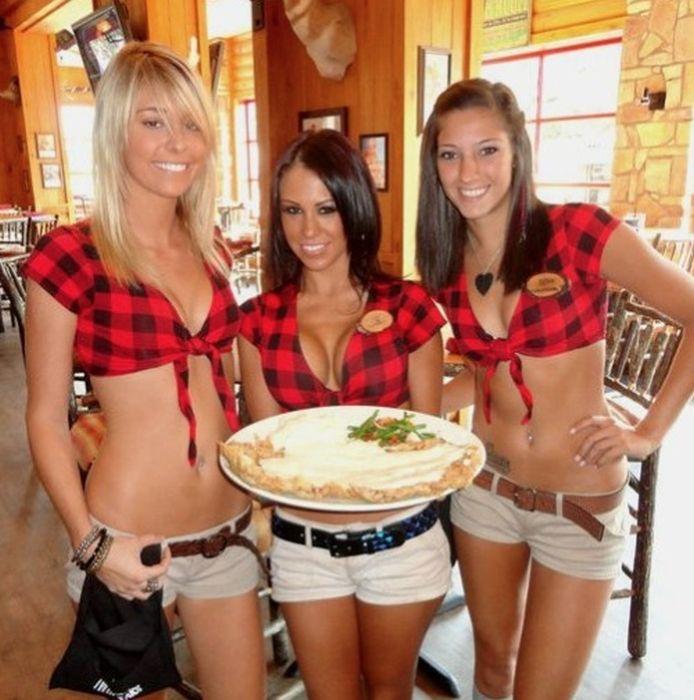 Garotas do Twin Pics 24