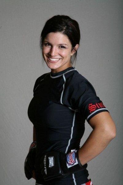 As sexy lutadoras do MMA 40
