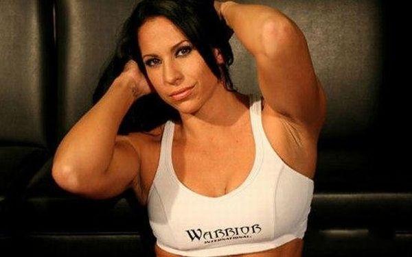 As sexy lutadoras do MMA 64