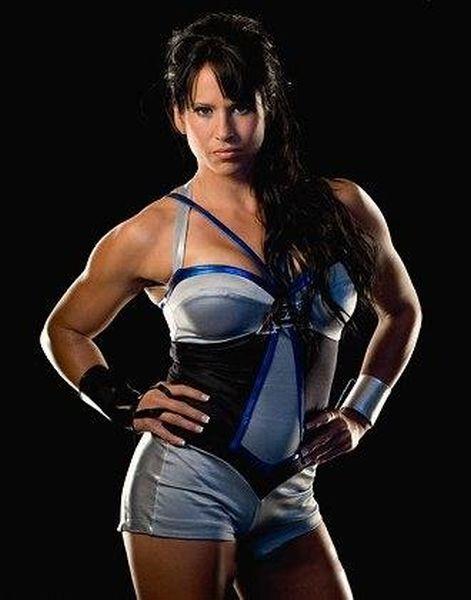 As sexy lutadoras do MMA 65