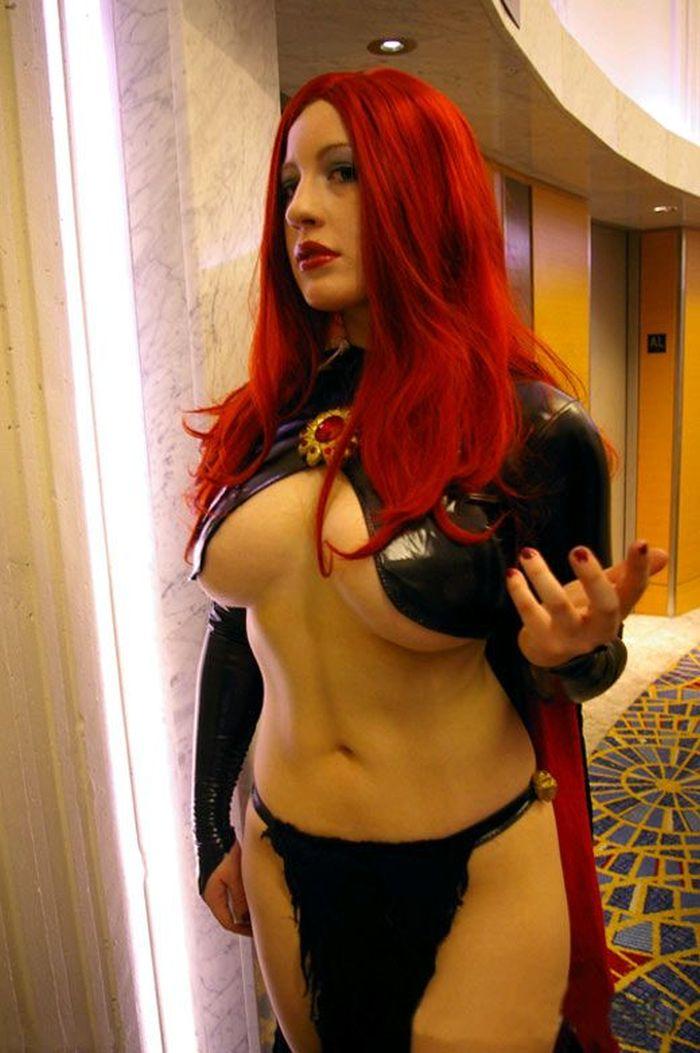 Rainha dos Goblins em Dungeons and Dragons 02