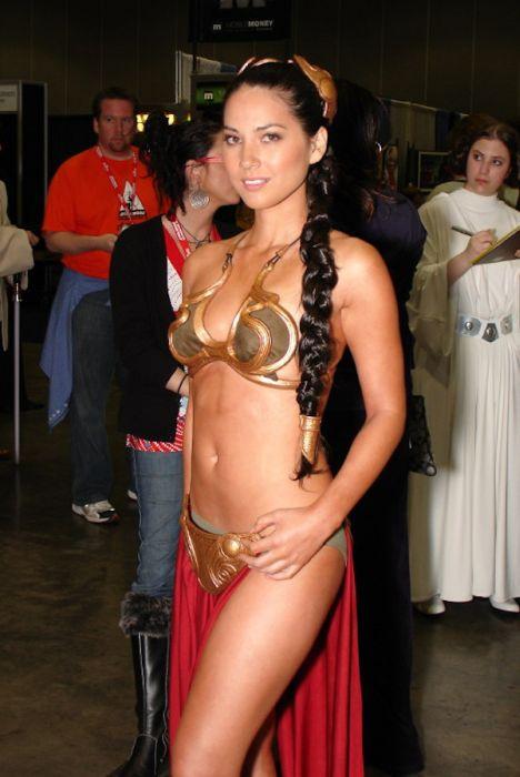 Princesa Leia, um ícone que se consolida 07