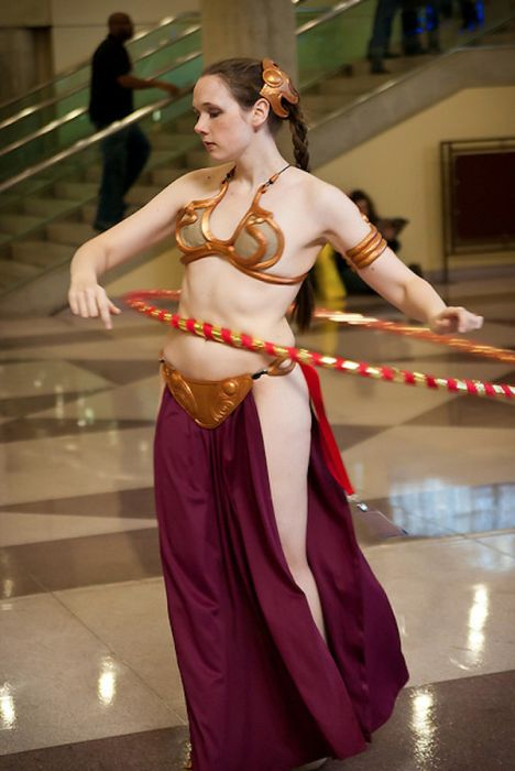 Princesa Leia, um ícone que se consolida 28
