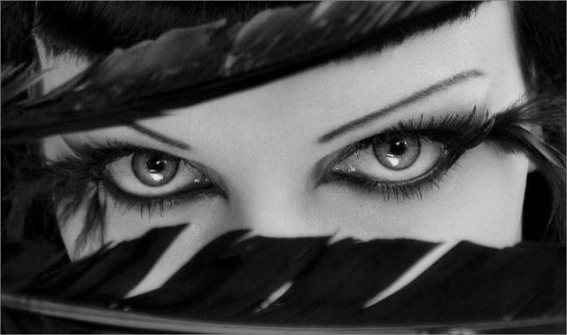 A profundidade de um olhar 21