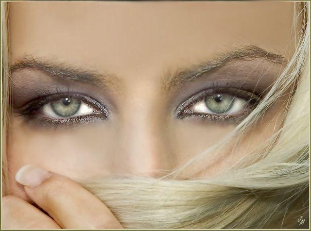 A profundidade de um olhar 24
