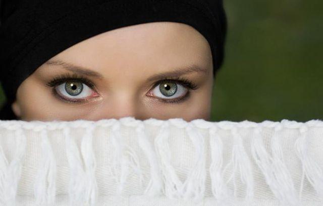 A profundidade de um olhar 31