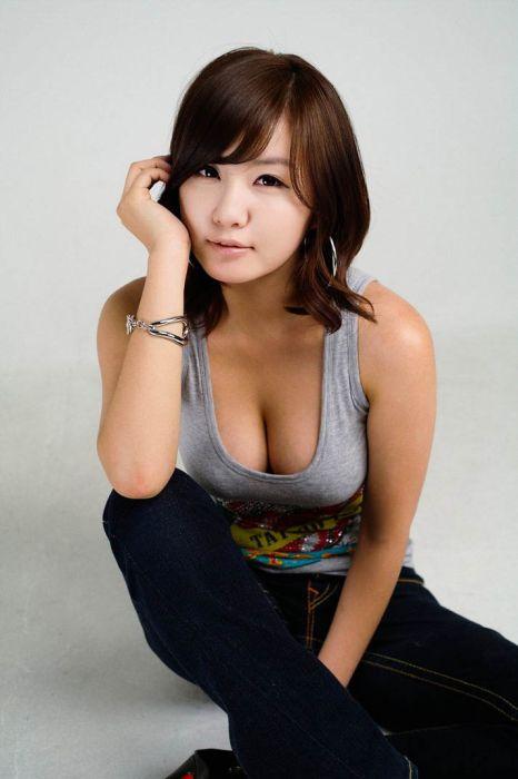 Sexy gatas coreanas 43