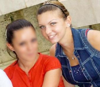 Simona Halep finalmente opera e reduz os seios (Judiação)