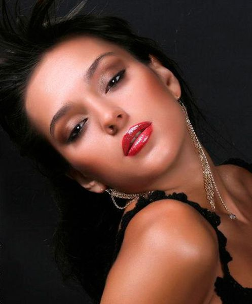 As 50 russas mais sexy