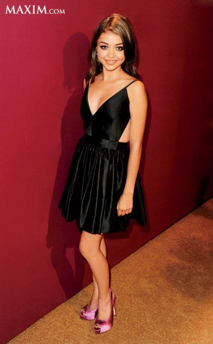 Gatas Top 100 da Maxim em 2012