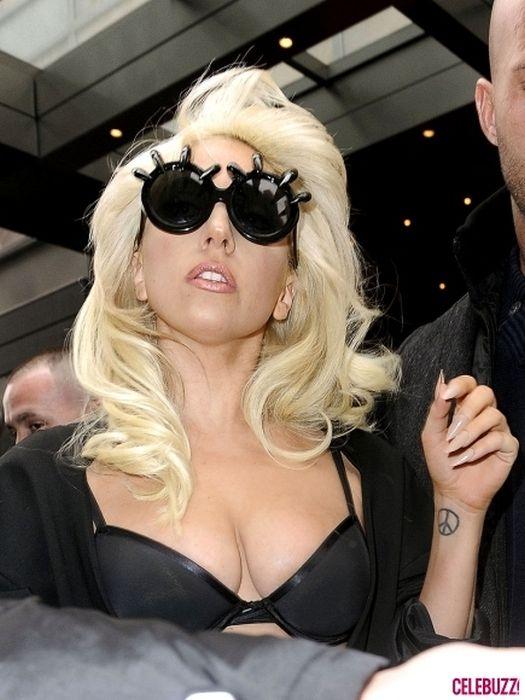 As 25 celebridades mais quentes de 2012