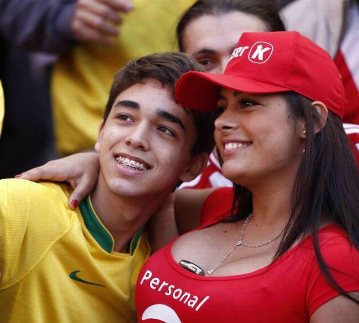 Torcedoras paraguaias, o post definitivo 21