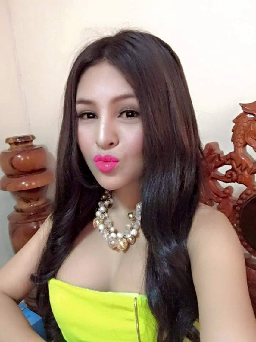 Atriz foi banida do cinema cambojano por ser muito sensual 11