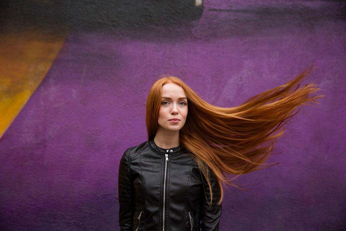 Fotógrafo celebra a beleza das ruivas com fotos magníficas 11