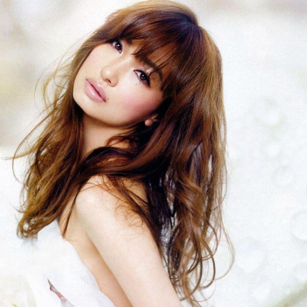 Riso Hirako: sabe por que esta modelo est� fazendo tanto sucesso no Instagram? 14