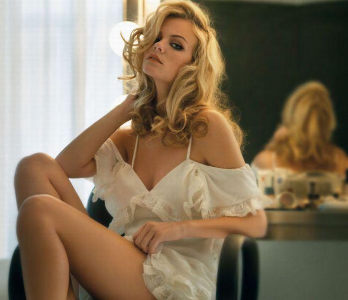 As 99 mulheres mais desejadas de 2012 segundo a AskMen