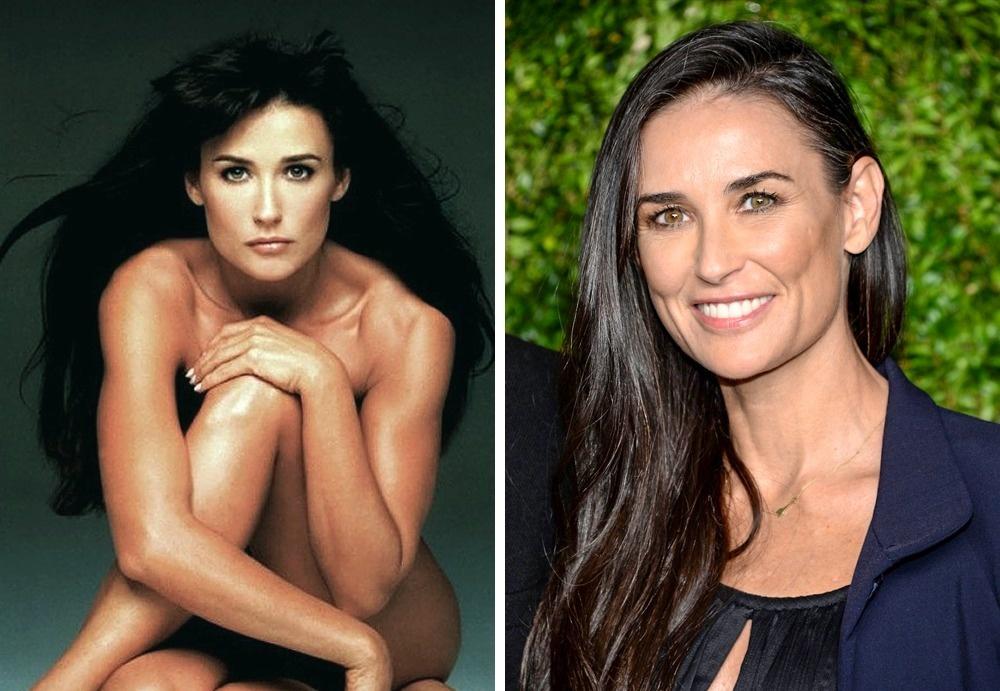 Veja como mudaram algumas das belas famosas dos anos 90 05
