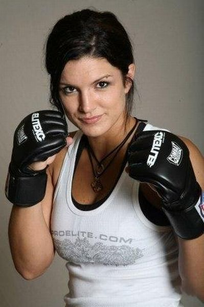 As sexy lutadoras do MMA 38