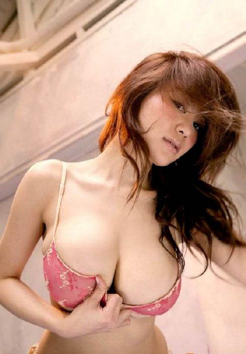 Sexy gatas coreanas 13