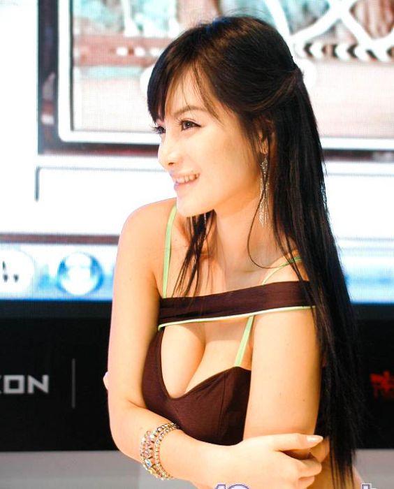 Sexy gatas coreanas 14