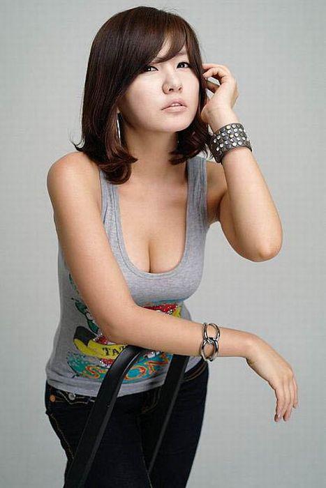 Sexy gatas coreanas 17