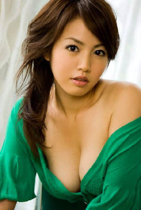 Sexy gatas coreanas 24