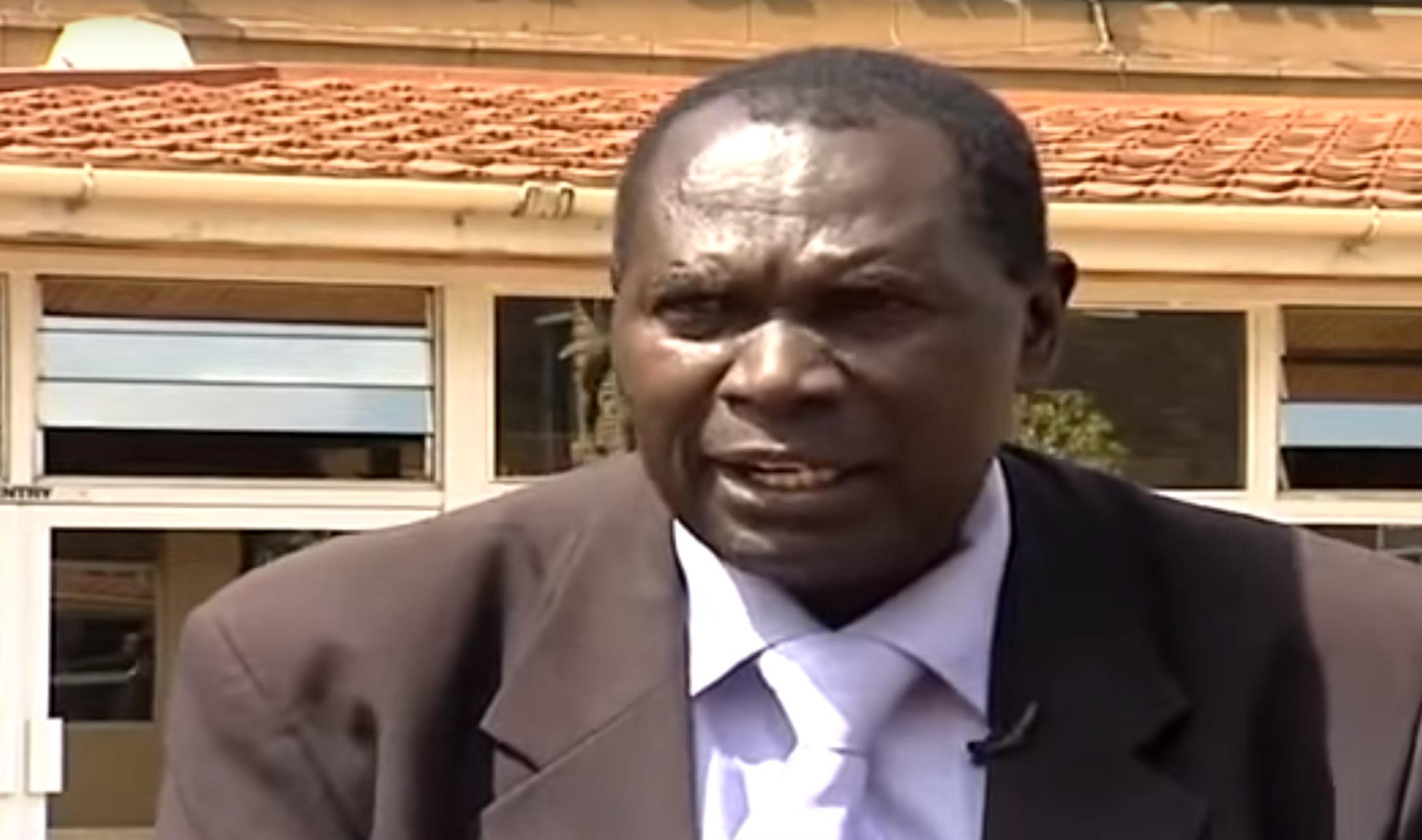 Advogado queniano tenta processar Israel e Itália pelo assassinato de Jesus Cristo