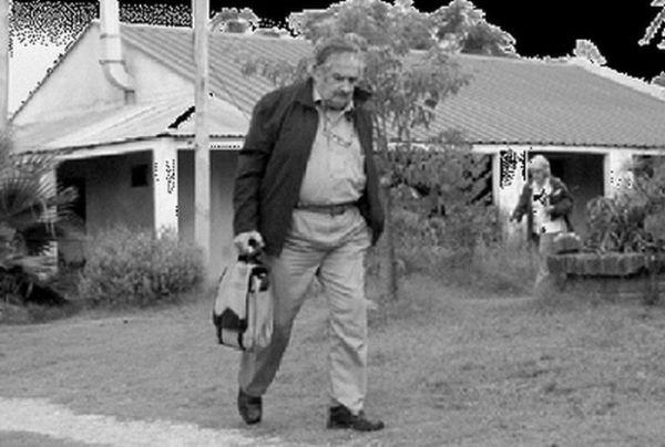 Jos� Mujica, o presidente mais humilde e generoso do mundo 02