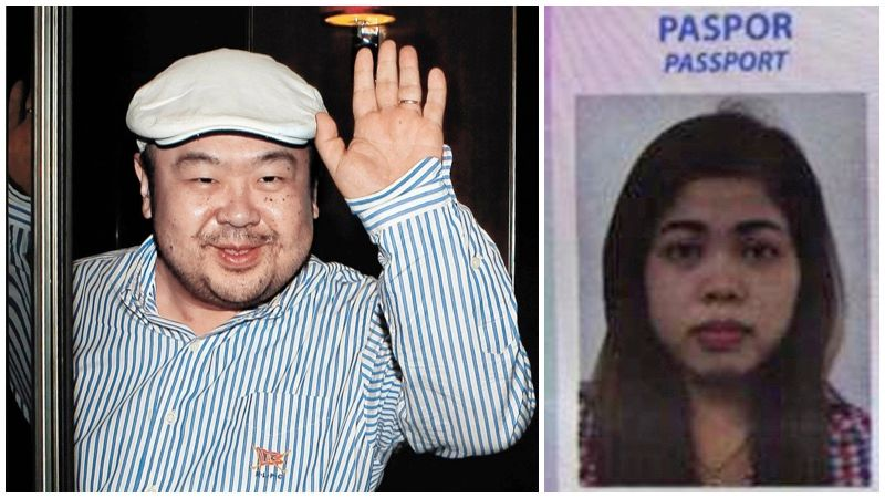 TV japonesa divulga vídeo completo do assassinato de Kim Jong-nam