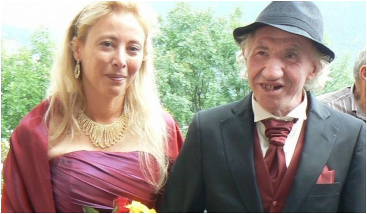 """Ermitão milionário deserdou esposa 25 anos mais jovem que casou com ele por """"amor"""" 01"""