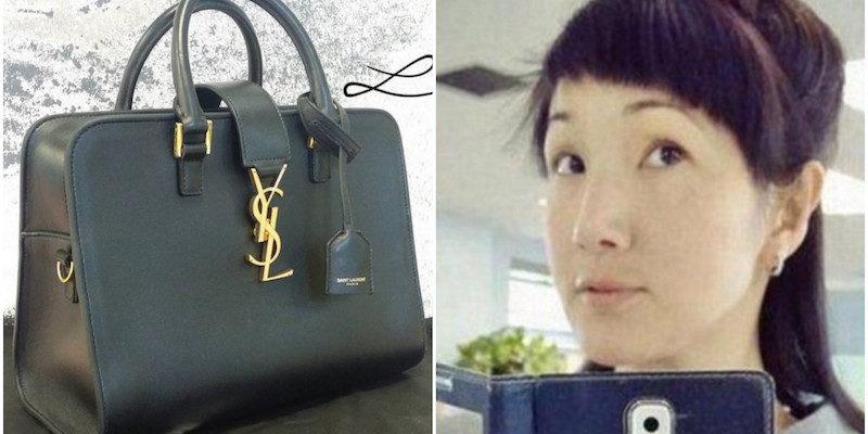 Trambiqueira ganha uma fortuna comprando bolsas de luxo on-line e devolvendo imitações chinesas para ser reembolsada