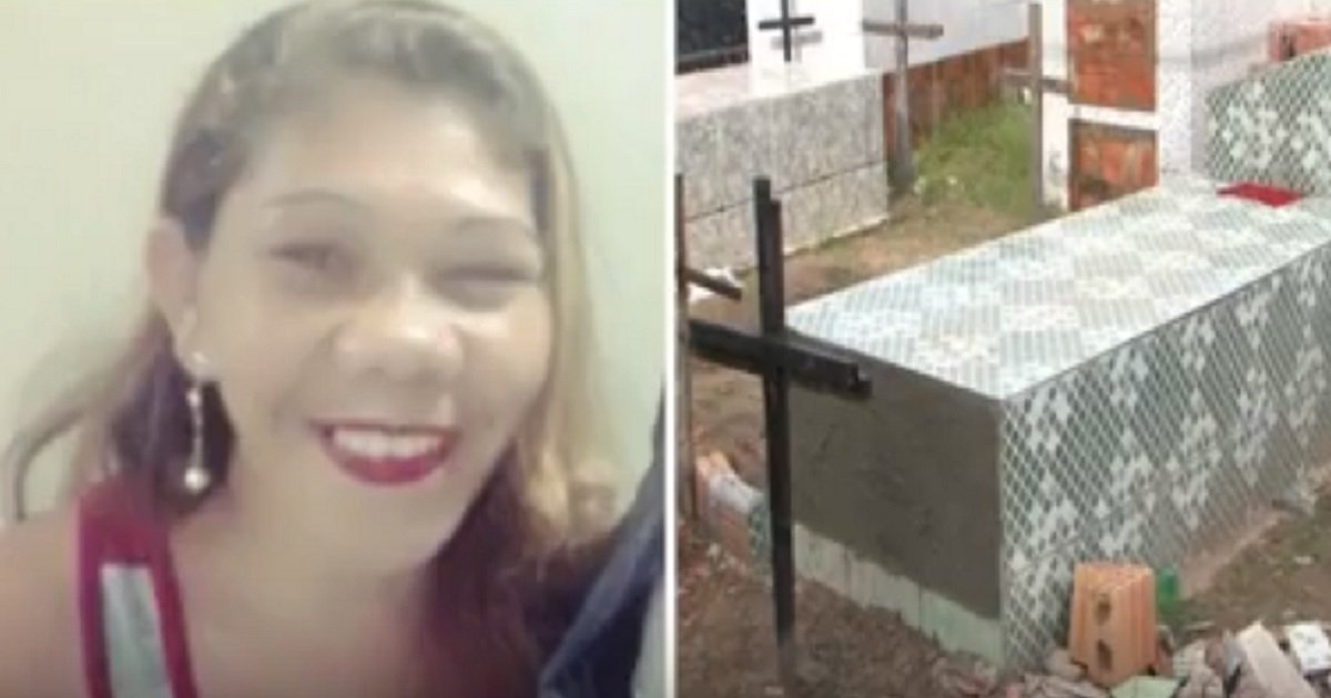 Pessoas que violaram caixão da mulher supostamente enterrada viva devem responder por violação funerária