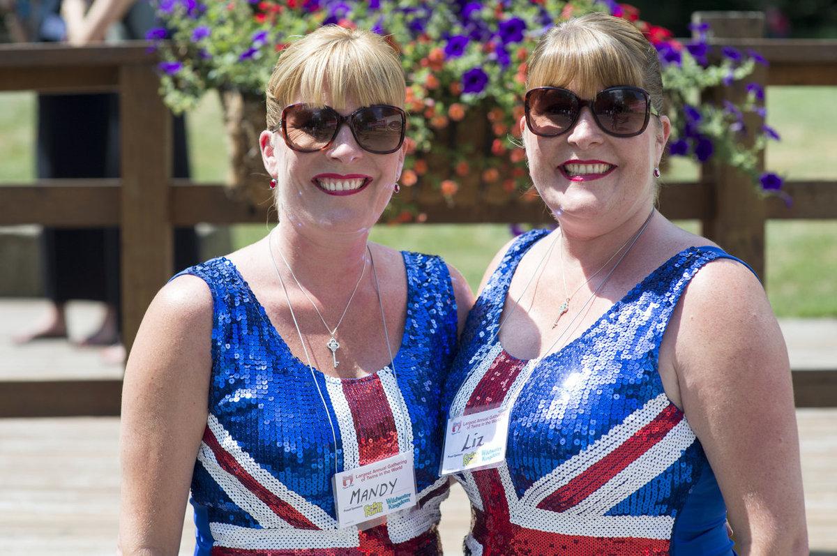 De dois em dois: o festival de gêmeos mais incrível do mundo 02