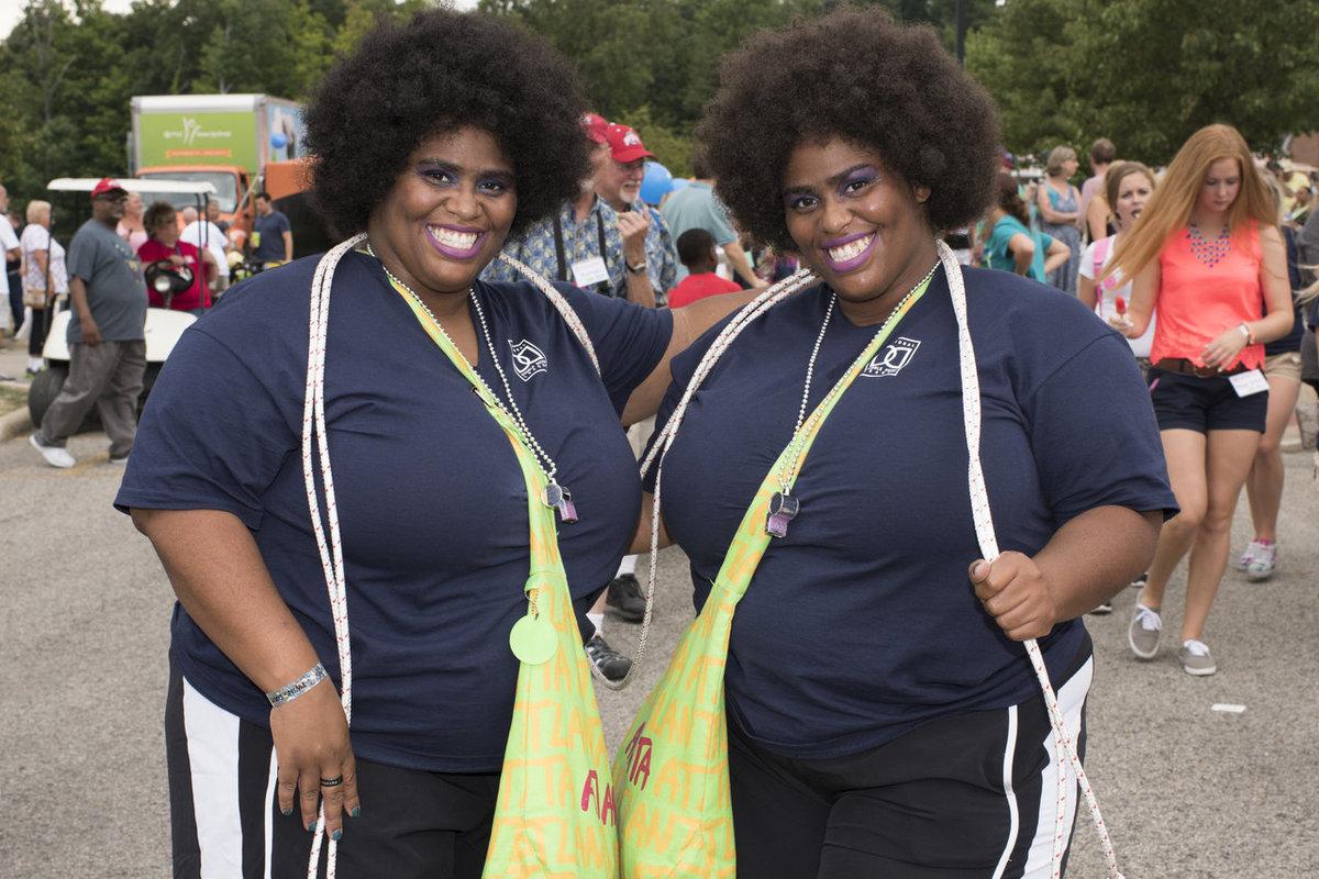 De dois em dois: o festival de gêmeos mais incrível do mundo 05
