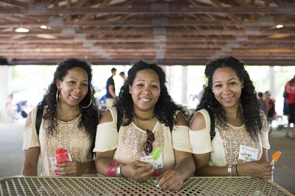 De dois em dois: o festival de gêmeos mais incrível do mundo 06