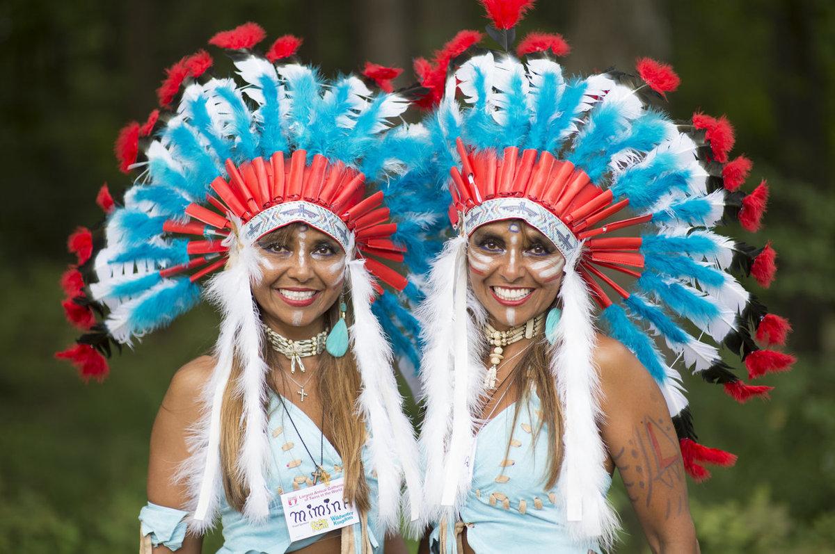 De dois em dois: o festival de gêmeos mais incrível do mundo 08
