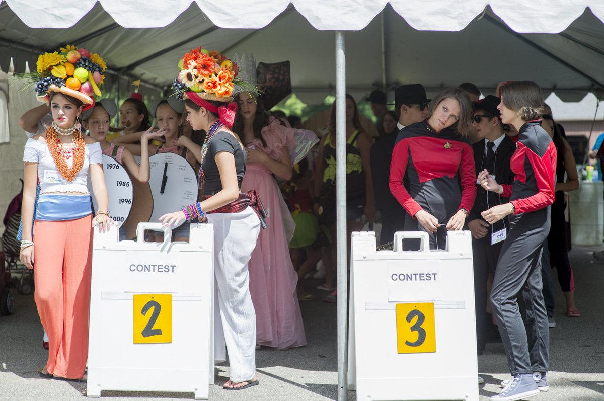 De dois em dois: o festival de gêmeos mais incrível do mundo 15