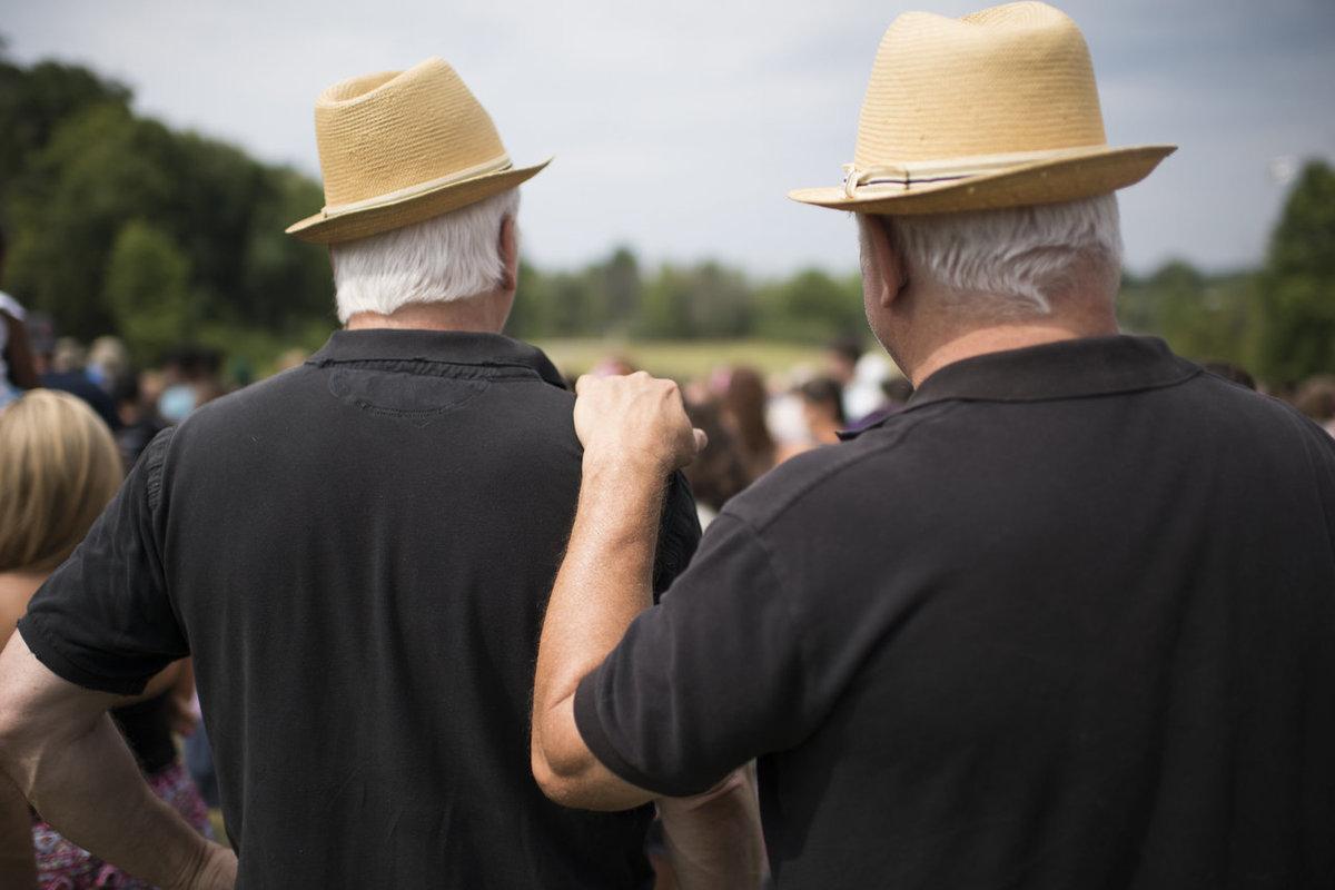 De dois em dois: o festival de gêmeos mais incrível do mundo 20