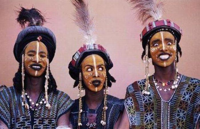 A diversidade cultural em fotos 2 12