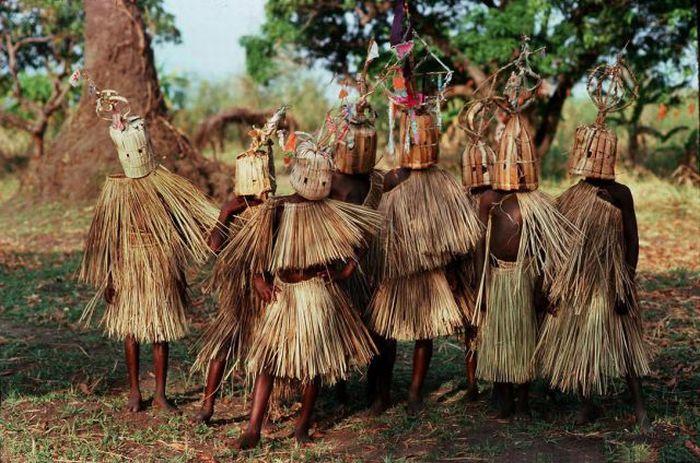 A diversidade cultural em fotos 2 18