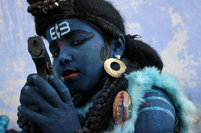 A diversidade cultural em fotos 2 26